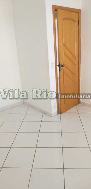 QUARTO 6. - Cobertura 3 quartos para alugar Vila da Penha, Rio de Janeiro - R$ 2.500 - VCO30005 - 10