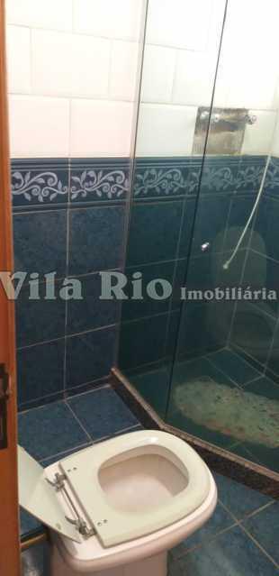 BANHEIRO 2. - Cobertura 3 quartos para alugar Vila da Penha, Rio de Janeiro - R$ 2.500 - VCO30005 - 12