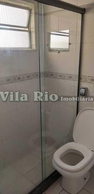 BANHEIRO 3. - Cobertura 3 quartos para alugar Vila da Penha, Rio de Janeiro - R$ 2.500 - VCO30005 - 13