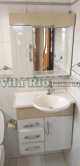 BANHEIRO 4. - Cobertura 3 quartos para alugar Vila da Penha, Rio de Janeiro - R$ 2.500 - VCO30005 - 14