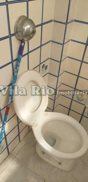 BANHEIRO 5. - Cobertura 3 quartos para alugar Vila da Penha, Rio de Janeiro - R$ 2.500 - VCO30005 - 15
