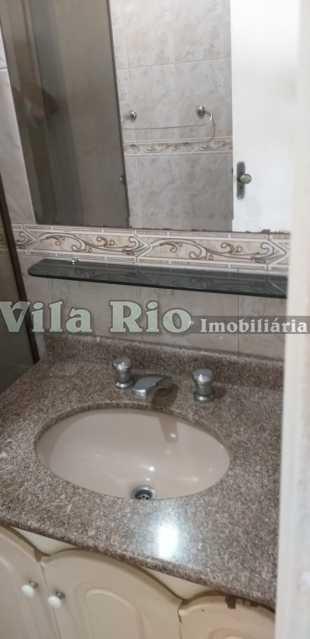 BANHEIRO 6. - Cobertura 3 quartos para alugar Vila da Penha, Rio de Janeiro - R$ 2.500 - VCO30005 - 16