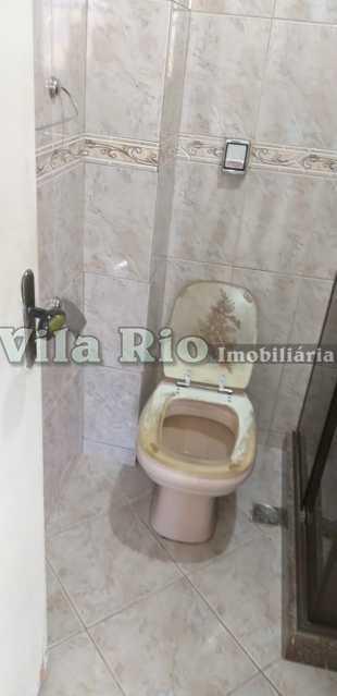 BANHEIRO 7. - Cobertura 3 quartos para alugar Vila da Penha, Rio de Janeiro - R$ 2.500 - VCO30005 - 17