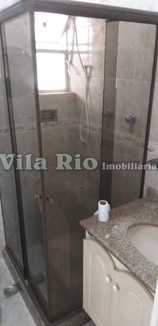 BANHEIRO1. - Cobertura 3 quartos para alugar Vila da Penha, Rio de Janeiro - R$ 2.500 - VCO30005 - 18