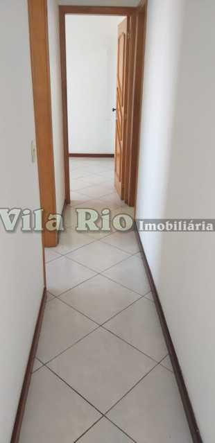 CIRULAÇÃO. - Cobertura 3 quartos para alugar Vila da Penha, Rio de Janeiro - R$ 2.500 - VCO30005 - 19