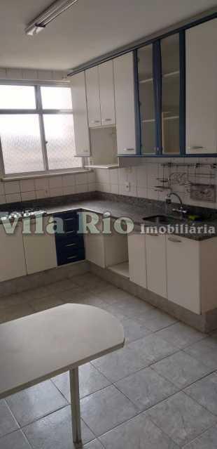 COZINHA 2. - Cobertura 3 quartos para alugar Vila da Penha, Rio de Janeiro - R$ 2.500 - VCO30005 - 21