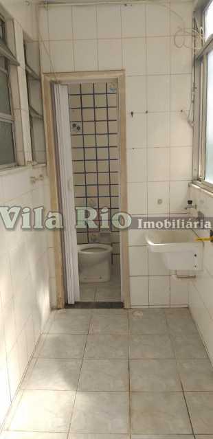 AREA. - Cobertura 3 quartos para alugar Vila da Penha, Rio de Janeiro - R$ 2.500 - VCO30005 - 23