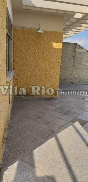 COBERTURA 2. - Cobertura 3 quartos para alugar Vila da Penha, Rio de Janeiro - R$ 2.500 - VCO30005 - 26