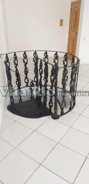 HALL 1. - Cobertura 3 quartos para alugar Vila da Penha, Rio de Janeiro - R$ 2.500 - VCO30005 - 27