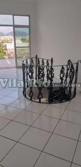 HALL 2. - Cobertura 3 quartos para alugar Vila da Penha, Rio de Janeiro - R$ 2.500 - VCO30005 - 28