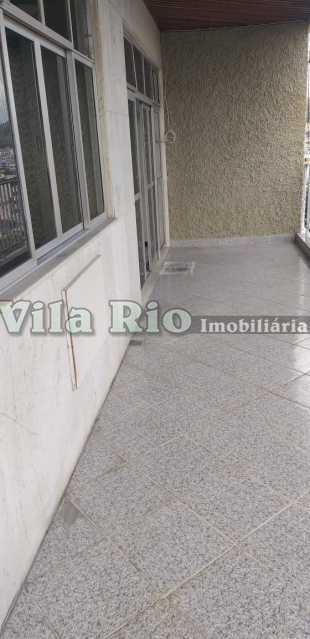 VARANDA 2. - Cobertura 3 quartos para alugar Vila da Penha, Rio de Janeiro - R$ 2.500 - VCO30005 - 30