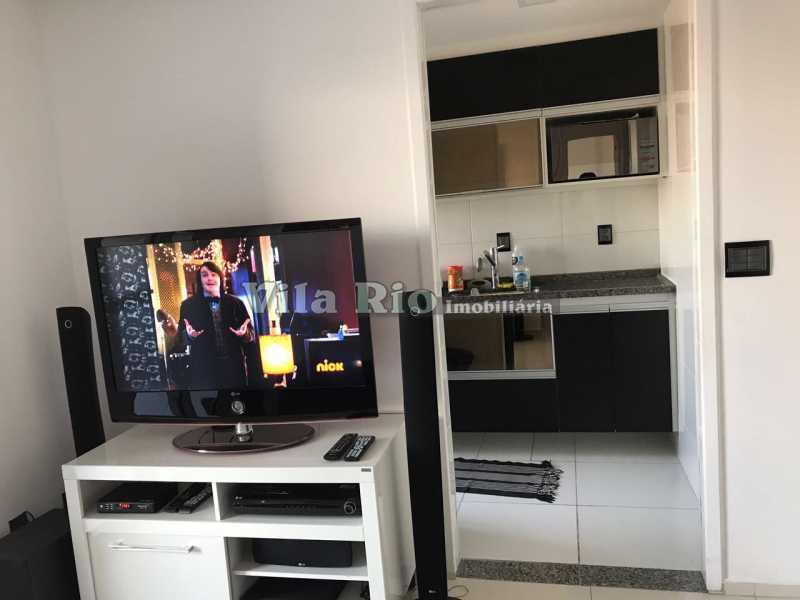SALA 1 - Apartamento 2 quartos à venda Irajá, Rio de Janeiro - R$ 260.000 - VAP20174 - 3