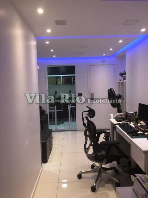 SALA 4 - Apartamento 2 quartos à venda Irajá, Rio de Janeiro - R$ 260.000 - VAP20174 - 5