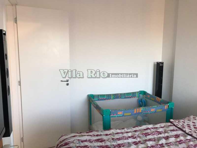 QUARTO1 1 - Apartamento 2 quartos à venda Irajá, Rio de Janeiro - R$ 260.000 - VAP20174 - 11