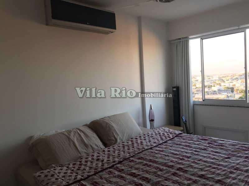 QUARTO1 2 - Apartamento 2 quartos à venda Irajá, Rio de Janeiro - R$ 260.000 - VAP20174 - 12