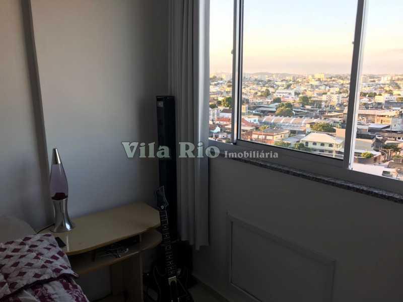 QUARTO1 3 - Apartamento 2 quartos à venda Irajá, Rio de Janeiro - R$ 260.000 - VAP20174 - 13