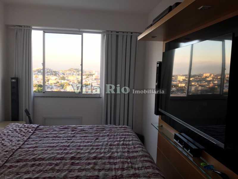 QUARTO2 2 - Apartamento 2 quartos à venda Irajá, Rio de Janeiro - R$ 260.000 - VAP20174 - 14