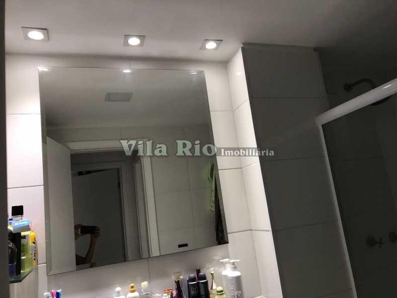 QUARTO2 3 - Apartamento 2 quartos à venda Irajá, Rio de Janeiro - R$ 260.000 - VAP20174 - 15