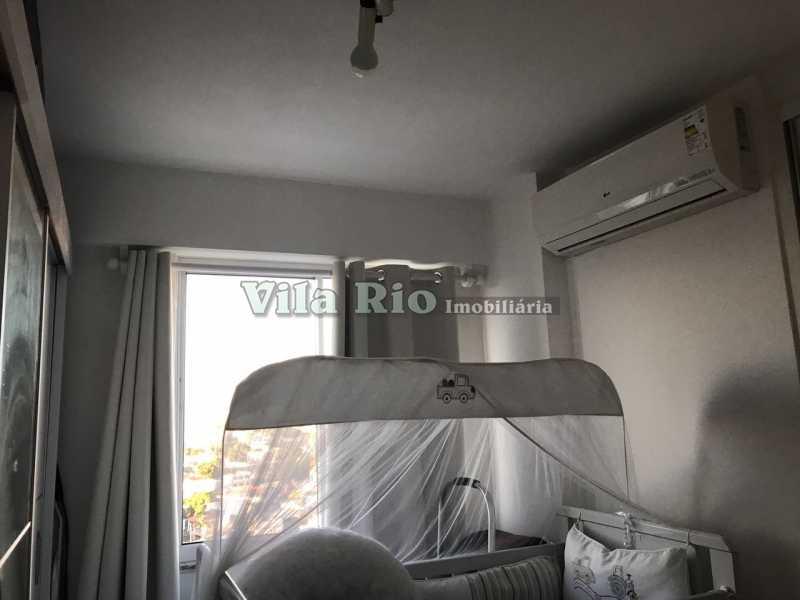 QUARTO2 4 - Apartamento 2 quartos à venda Irajá, Rio de Janeiro - R$ 260.000 - VAP20174 - 16