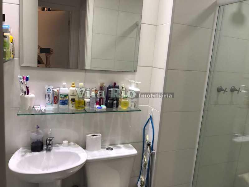BANHEIRO 2 - Apartamento 2 quartos à venda Irajá, Rio de Janeiro - R$ 260.000 - VAP20174 - 18