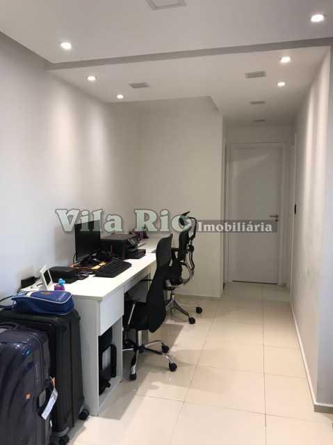 CIRCULAÇÃO - Apartamento 2 quartos à venda Irajá, Rio de Janeiro - R$ 260.000 - VAP20174 - 20