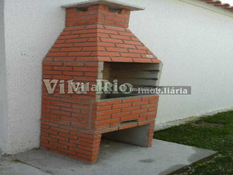churrasqueira - Apartamento 2 quartos à venda Irajá, Rio de Janeiro - R$ 260.000 - VAP20174 - 27