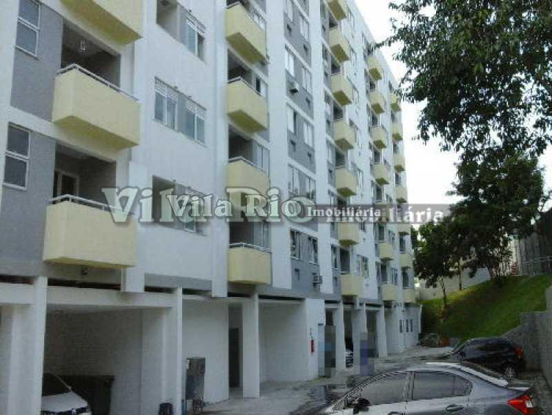 frente-garagem - Apartamento 2 quartos à venda Irajá, Rio de Janeiro - R$ 260.000 - VAP20174 - 28