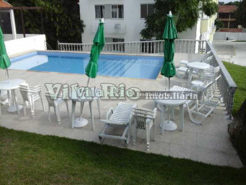 piscina - Apartamento 2 quartos à venda Irajá, Rio de Janeiro - R$ 260.000 - VAP20174 - 29
