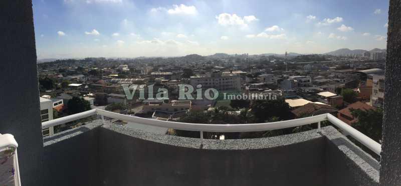 VARANDA - Apartamento 2 quartos à venda Irajá, Rio de Janeiro - R$ 260.000 - VAP20174 - 31