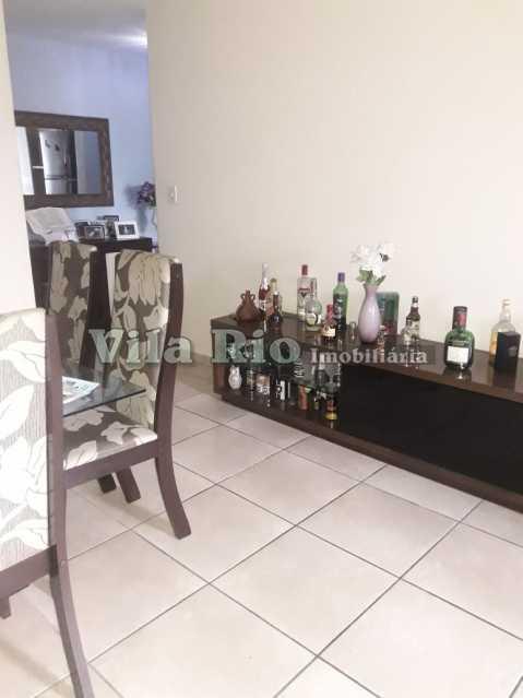 SALA 2 - Apartamento Pilares,Rio de Janeiro,RJ À Venda,2 Quartos,65m² - VAP20176 - 4