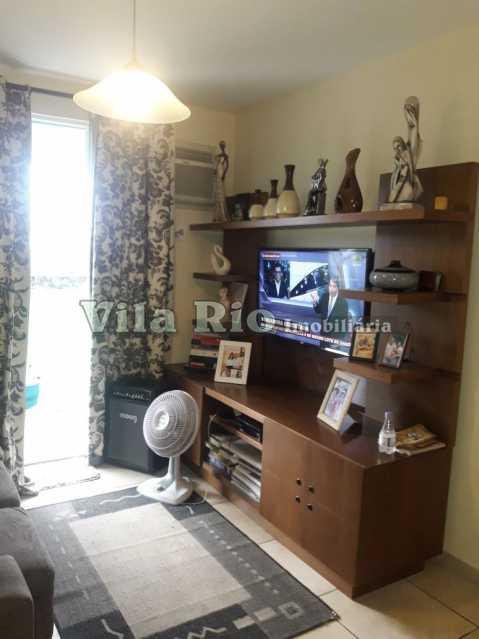 SALA 3 - Apartamento Pilares,Rio de Janeiro,RJ À Venda,2 Quartos,65m² - VAP20176 - 1
