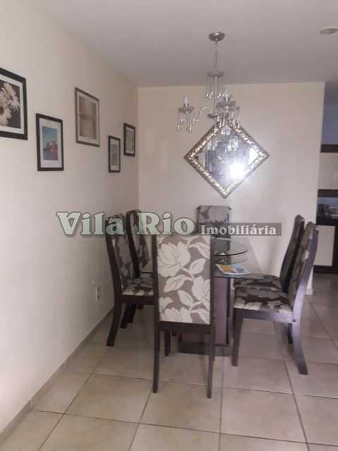 SALA 4 - Apartamento Pilares,Rio de Janeiro,RJ À Venda,2 Quartos,65m² - VAP20176 - 5