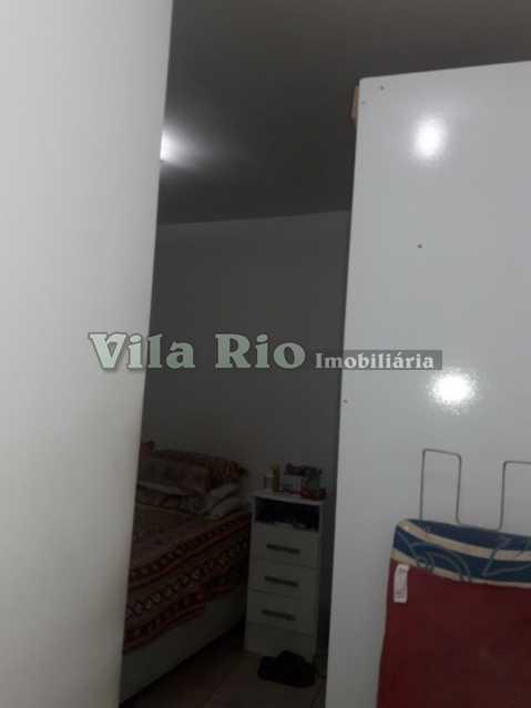 QUARTO2 1 - Apartamento Pilares,Rio de Janeiro,RJ À Venda,2 Quartos,65m² - VAP20176 - 9