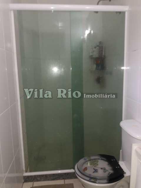 BANHEIRO 2 - Apartamento Pilares,Rio de Janeiro,RJ À Venda,2 Quartos,65m² - VAP20176 - 11
