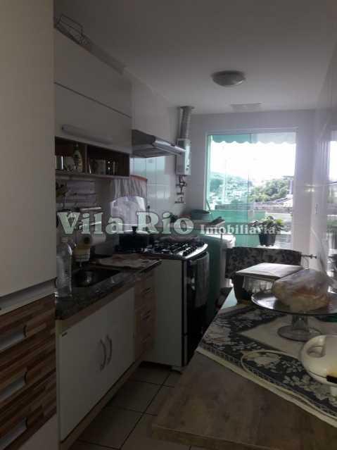 COZINHA 2 - Apartamento Pilares,Rio de Janeiro,RJ À Venda,2 Quartos,65m² - VAP20176 - 13