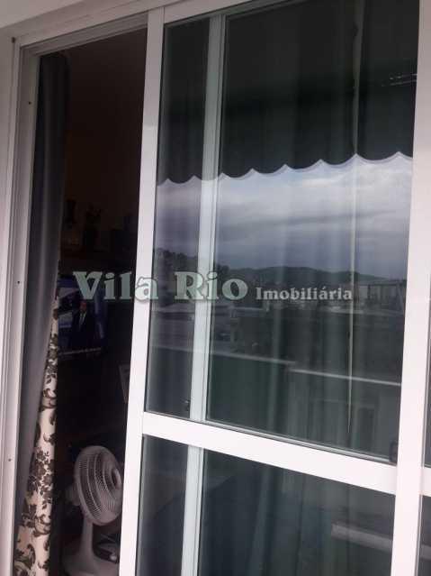 VARANDA 2 - Apartamento Pilares,Rio de Janeiro,RJ À Venda,2 Quartos,65m² - VAP20176 - 14