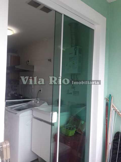 AREA 1 - Apartamento Pilares,Rio de Janeiro,RJ À Venda,2 Quartos,65m² - VAP20176 - 16