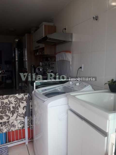 AREA 2 - Apartamento Pilares,Rio de Janeiro,RJ À Venda,2 Quartos,65m² - VAP20176 - 17