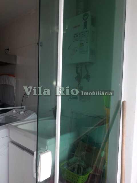 AREA 3 - Apartamento Pilares,Rio de Janeiro,RJ À Venda,2 Quartos,65m² - VAP20176 - 18