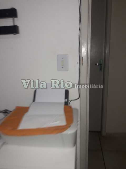 AREA - Apartamento Pilares,Rio de Janeiro,RJ À Venda,2 Quartos,65m² - VAP20176 - 19