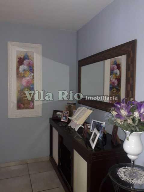 CIRCULAÇÃO 1 - Apartamento Pilares,Rio de Janeiro,RJ À Venda,2 Quartos,65m² - VAP20176 - 20