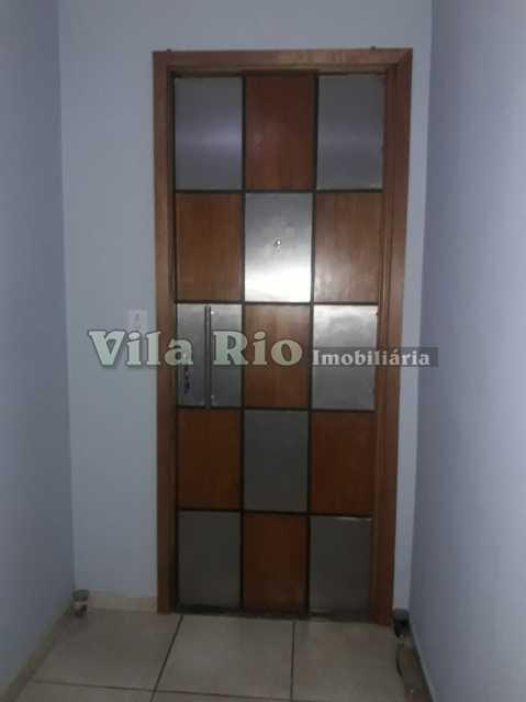 CIRCULAÇÃO 3 - Apartamento Pilares,Rio de Janeiro,RJ À Venda,2 Quartos,65m² - VAP20176 - 22