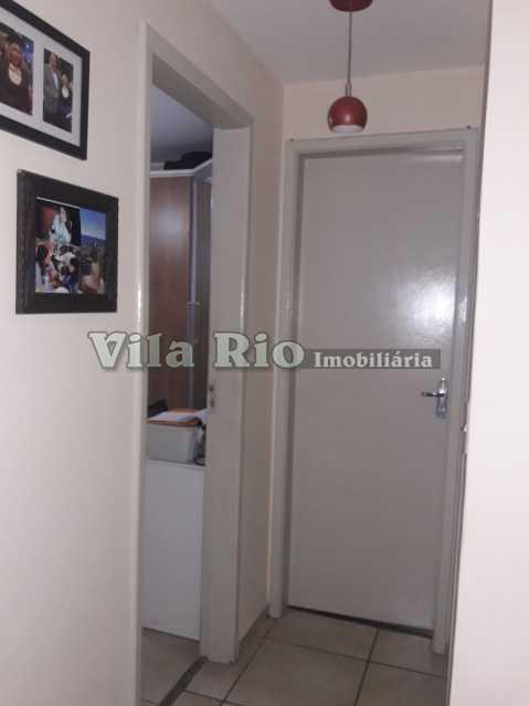 CIRCULAÇÃO - Apartamento Pilares,Rio de Janeiro,RJ À Venda,2 Quartos,65m² - VAP20176 - 23