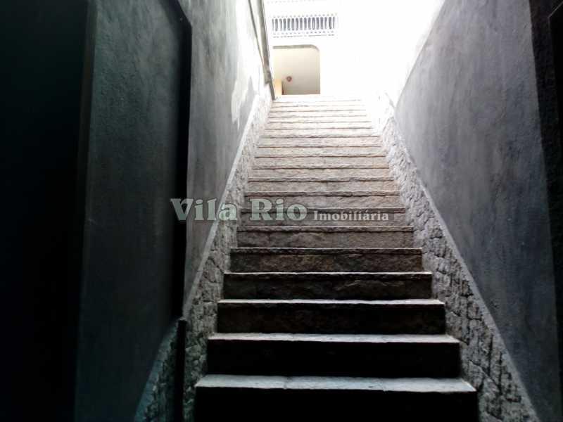 ESCADA - Casa 4 quartos à venda Vila Kosmos, Rio de Janeiro - R$ 630.000 - VCA40009 - 8