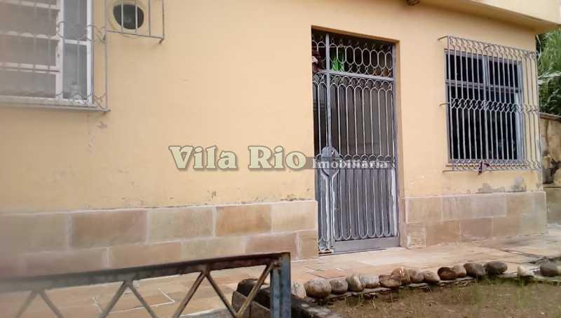 FRENTE1 - Casa 4 quartos à venda Vila Kosmos, Rio de Janeiro - R$ 630.000 - VCA40009 - 10