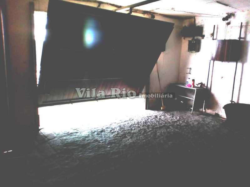 GARAGEM 2 - Casa 4 quartos à venda Vila Kosmos, Rio de Janeiro - R$ 630.000 - VCA40009 - 11