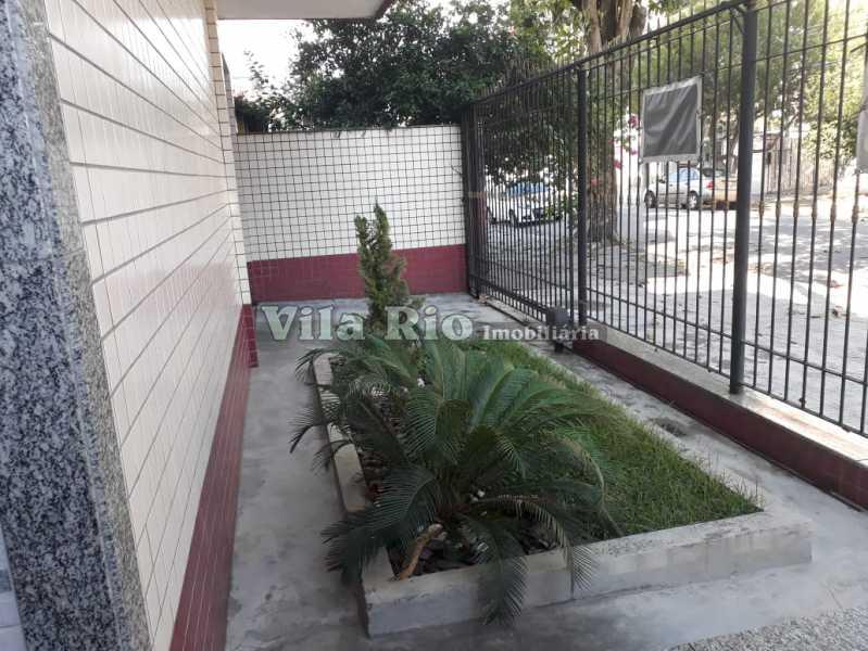Jardim - Apartamento 3 quartos para alugar Vila da Penha, Rio de Janeiro - R$ 1.900 - VAP30052 - 26