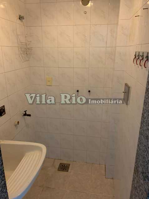 AREA. - Apartamento 3 quartos para alugar Vila da Penha, Rio de Janeiro - R$ 1.900 - VAP30052 - 19