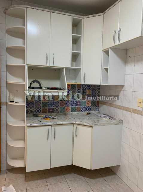 COZINHA 1. - Apartamento 3 quartos para alugar Vila da Penha, Rio de Janeiro - R$ 1.900 - VAP30052 - 15