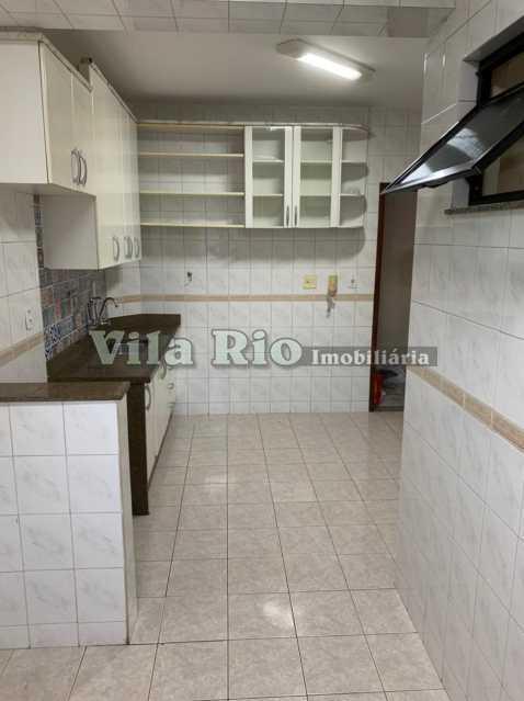 COZINHA 2. - Apartamento 3 quartos para alugar Vila da Penha, Rio de Janeiro - R$ 1.900 - VAP30052 - 16